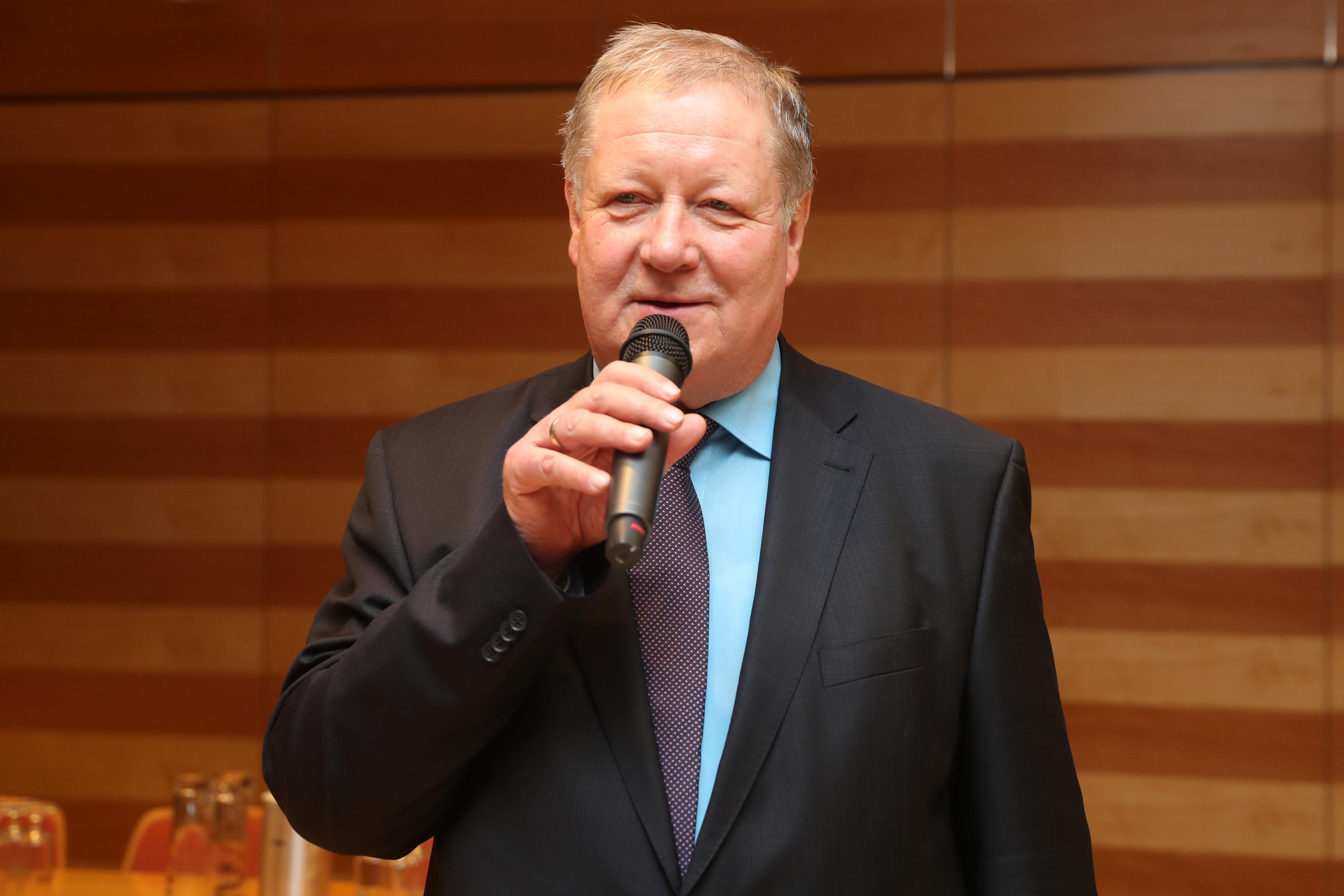 27.01.2017 - Presseclub Saar - Neujahrsempfang - Sb -